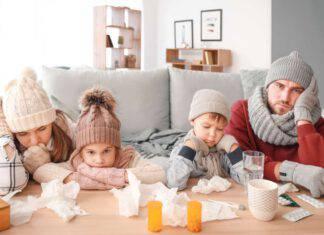 influenza 2020/2021 picco stagionale