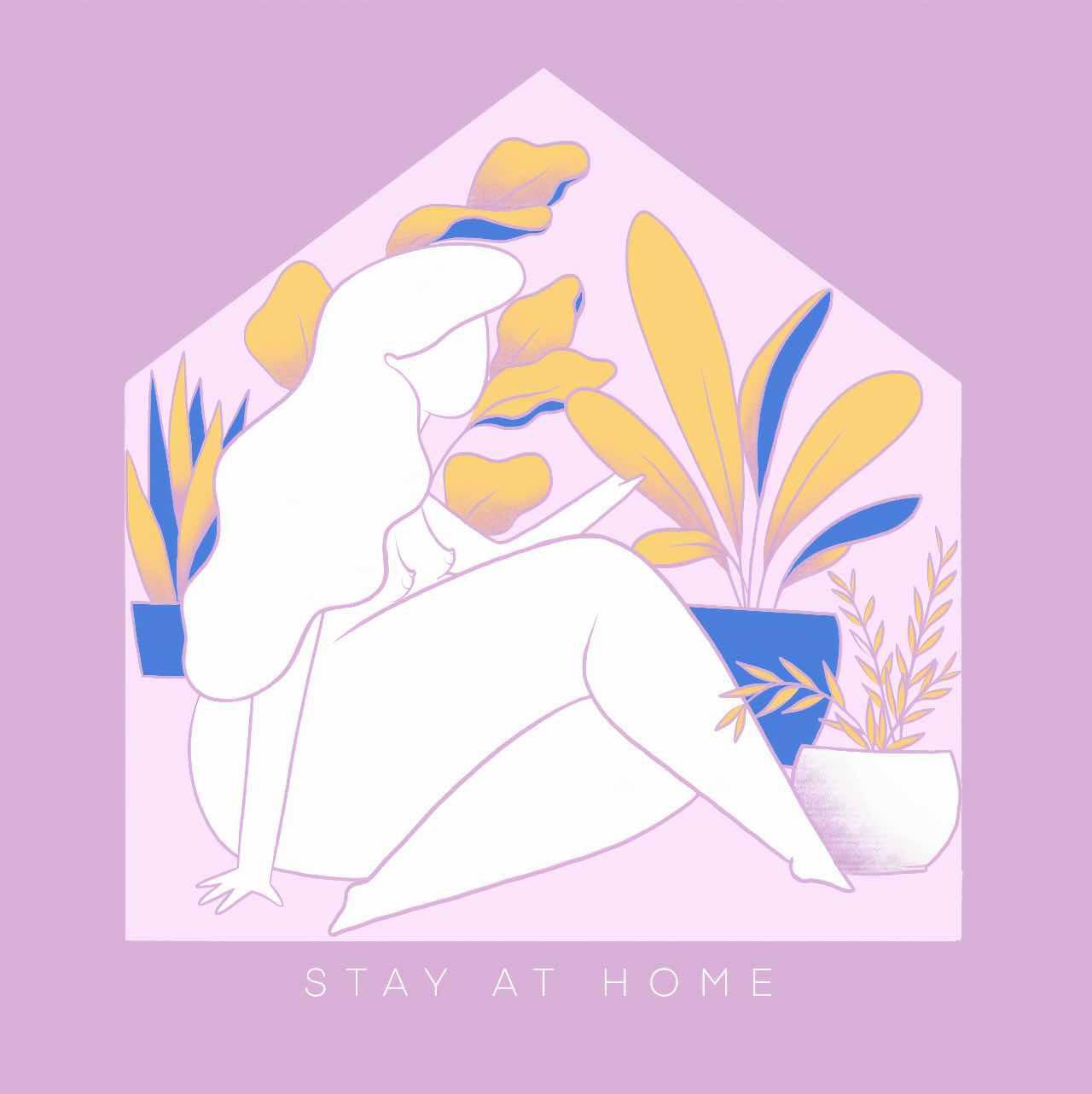 isolamento domestico