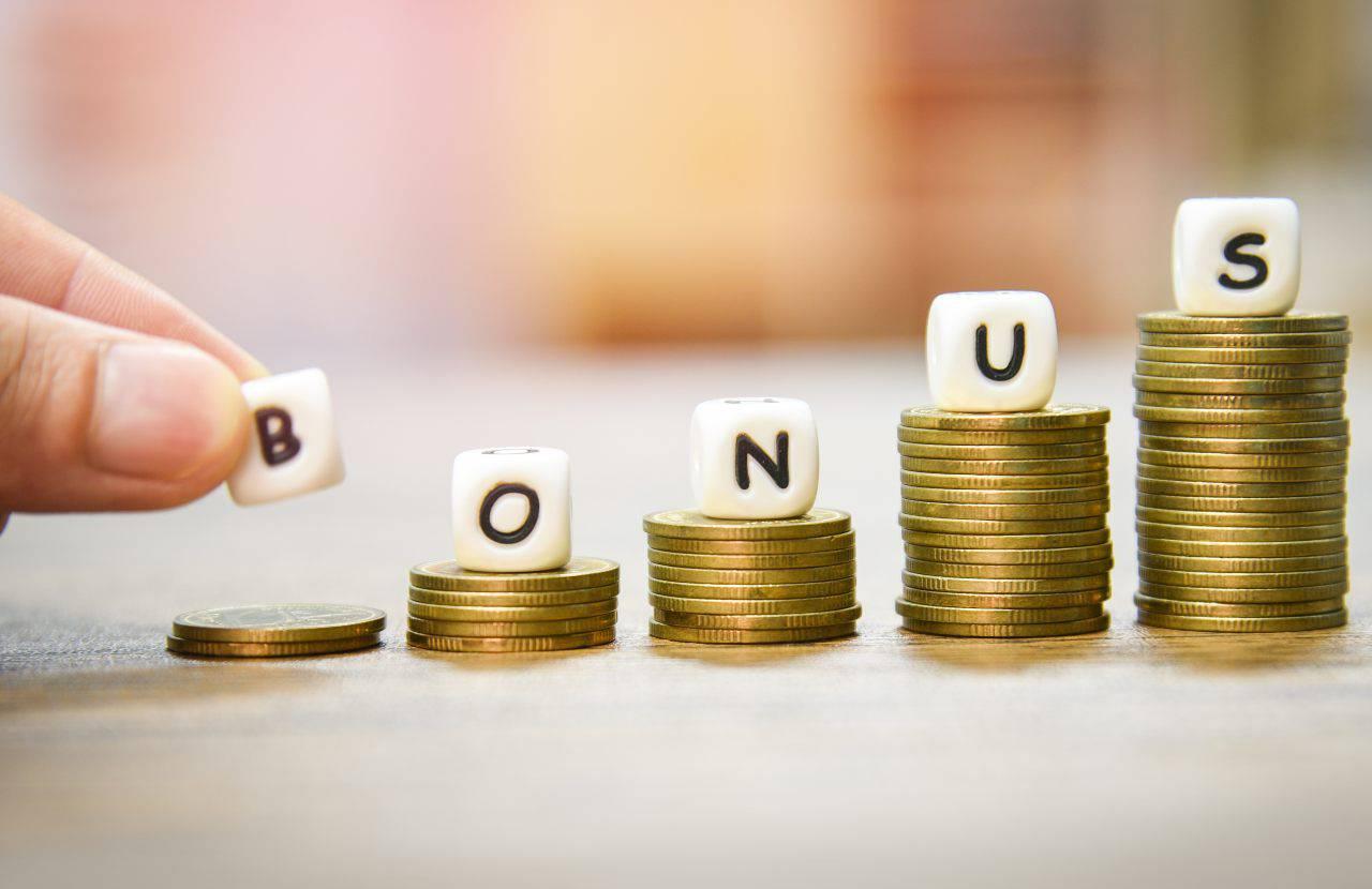 Bonus da 1000 euro
