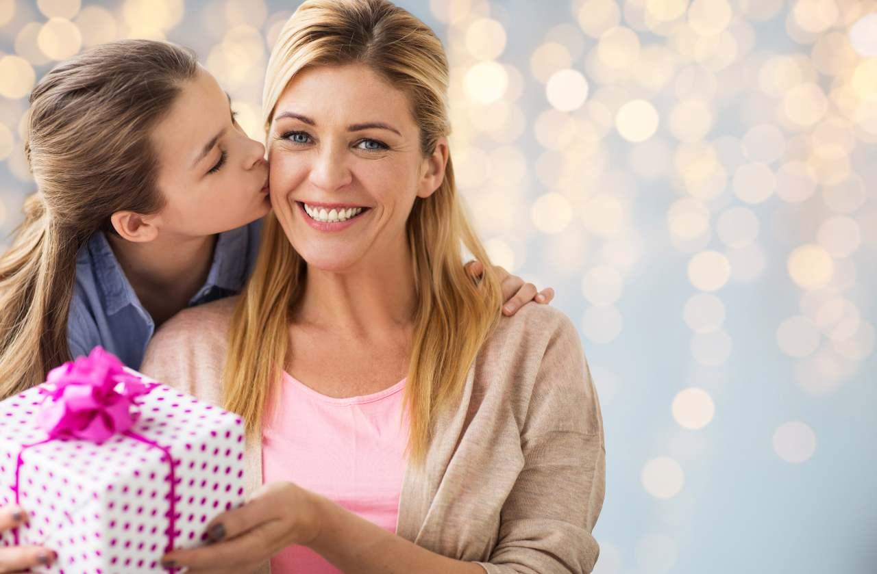 Mamma regali Natale