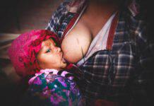 allattamento (fonte unsplash)