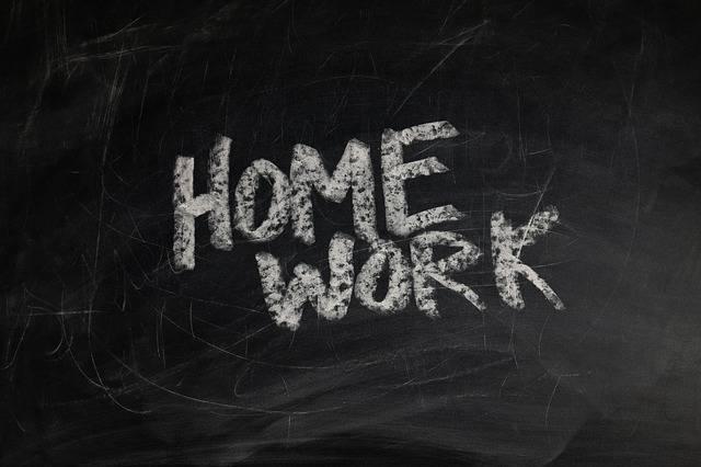 Compiti vacanze di natale