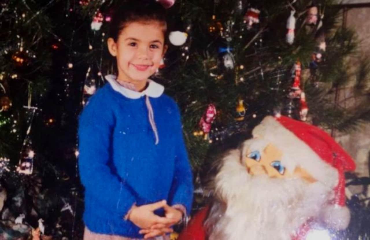 riconosci questa bambina
