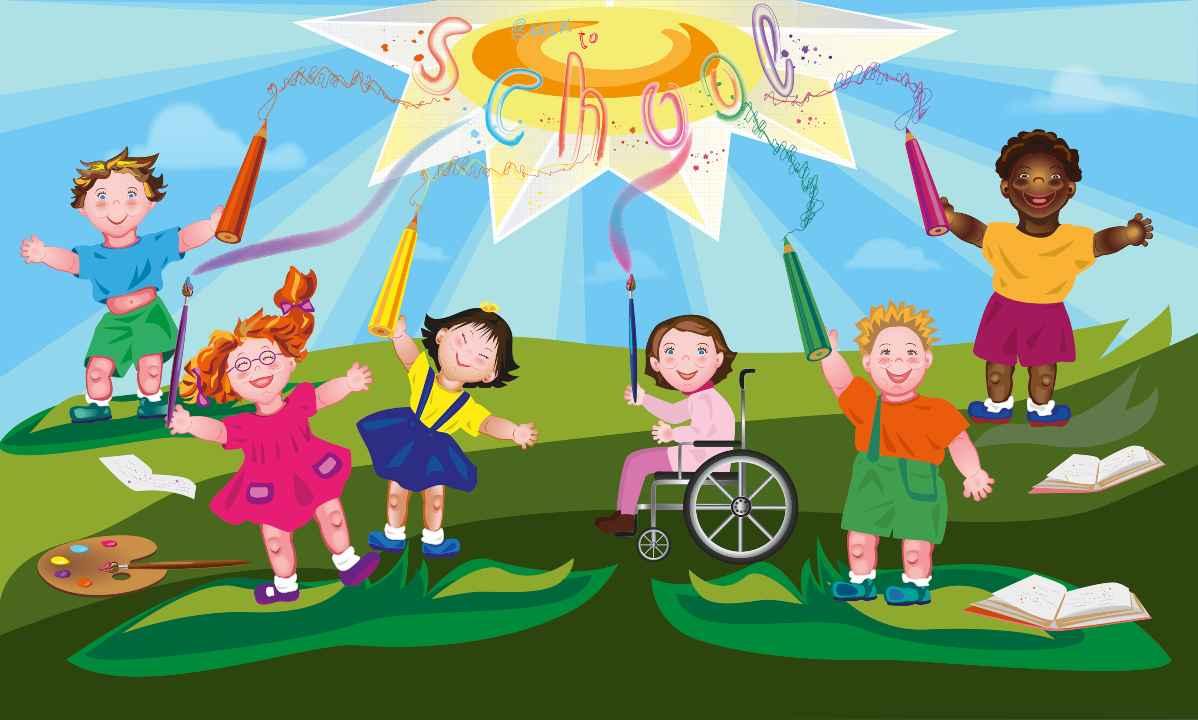 la giornata mondiale della disabilità 2020