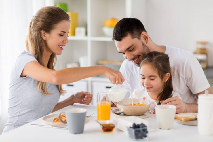 covid abitudini alimentari