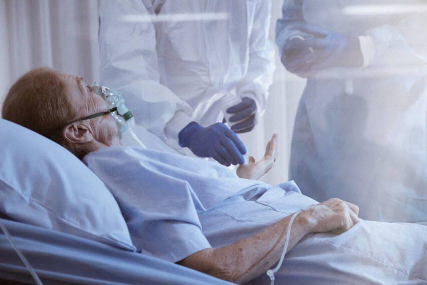 fare visita pazienti Covid