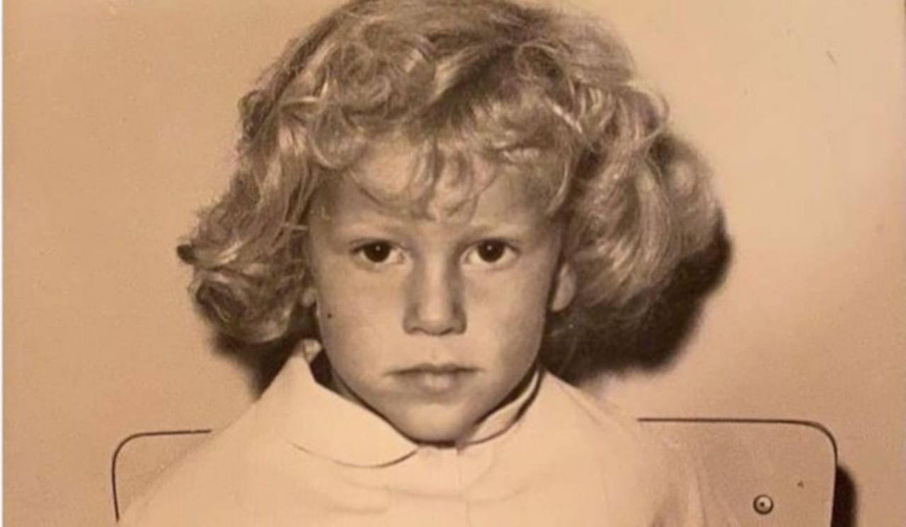 riconosci bambina foto