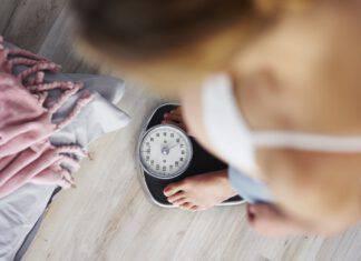 peso in gravidanza e dopo il parto