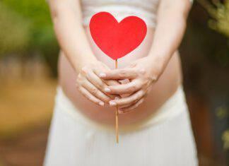 Tachicardia in gravidanza