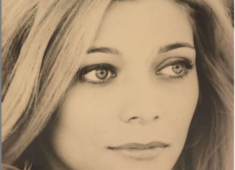 Mara Venier 17 anni