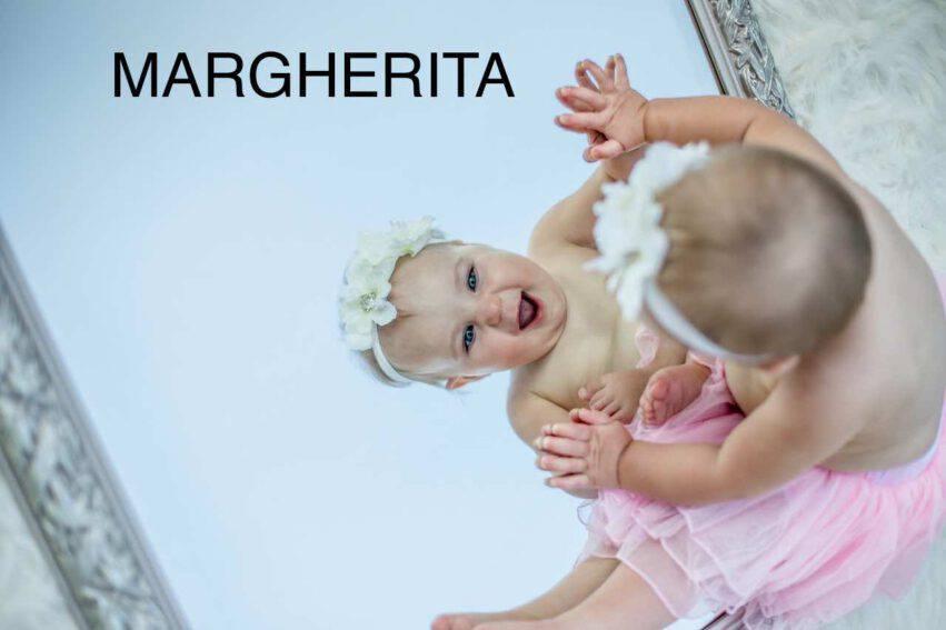 BAMBINA NOME MARGHERITA