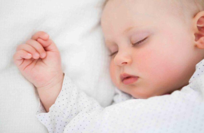 Neonati sognano