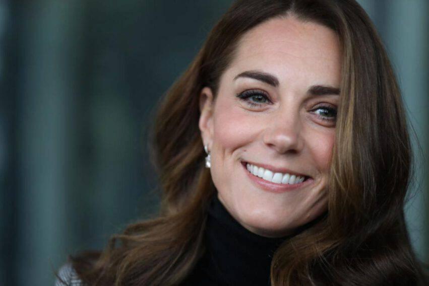 Kate Middleton educazione figli