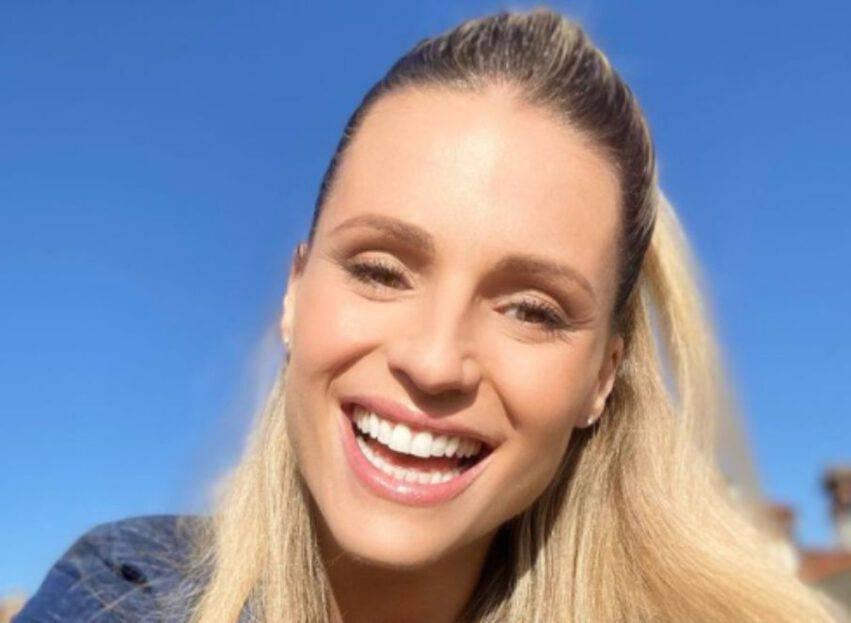 Michelle Hunziker (1)