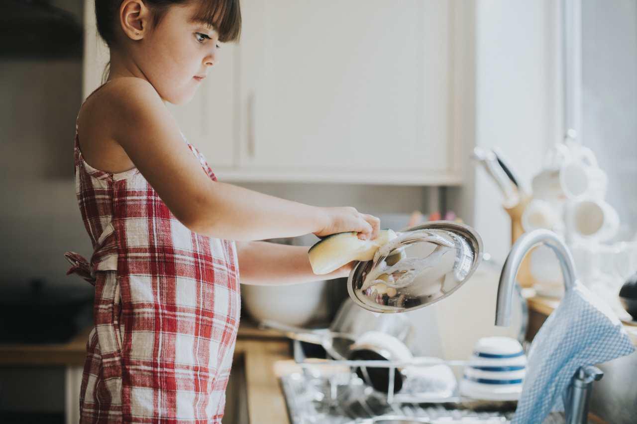 Usi alternati del sapone da cucina