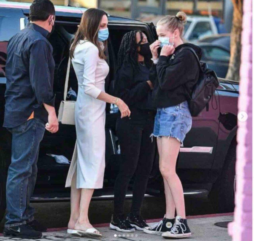 Shiloh Jolie Pitt (1)