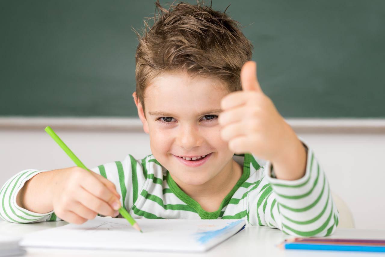 Iscrizioni a scuola