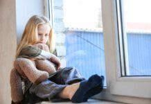 bambini abbandonati emotivamente