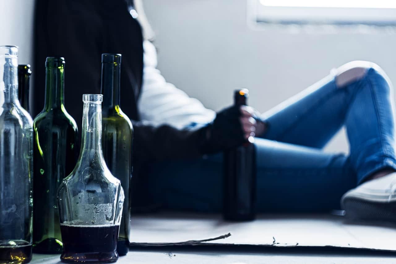emergenza alcol abuso