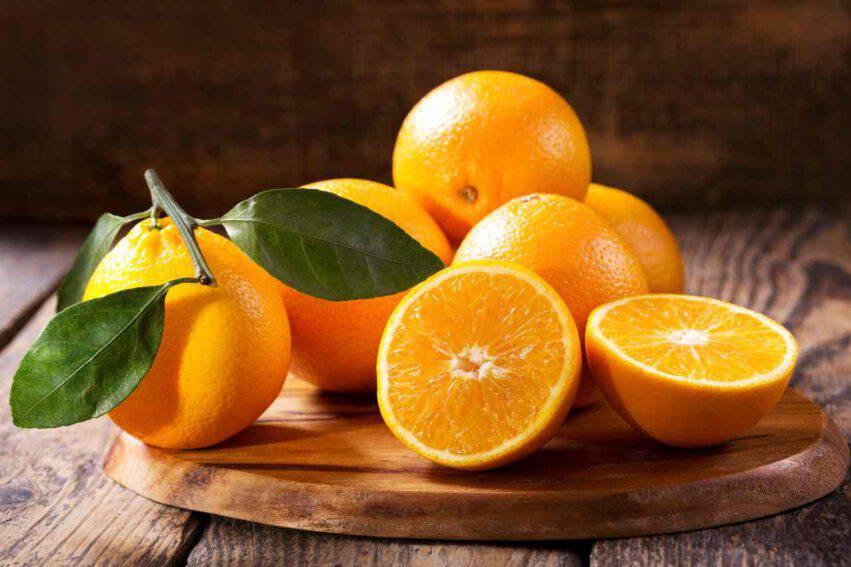 arance utilizzo riciclo
