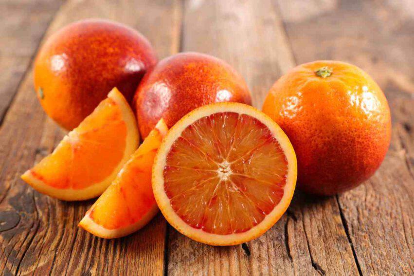 arance utilizzo