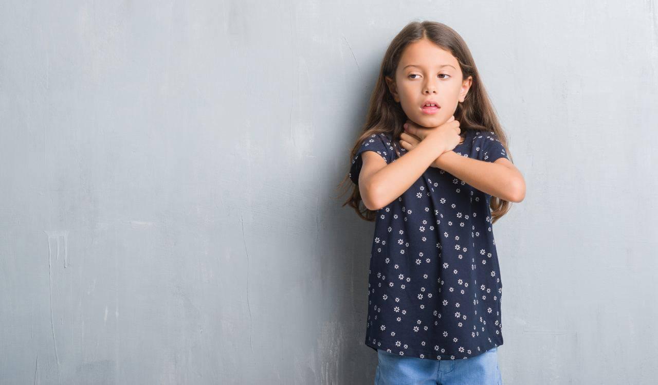 attacchi panico nei bambini come riconoscerli