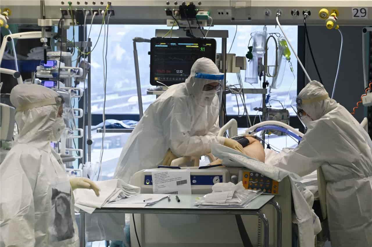 piano pandemico nazionale