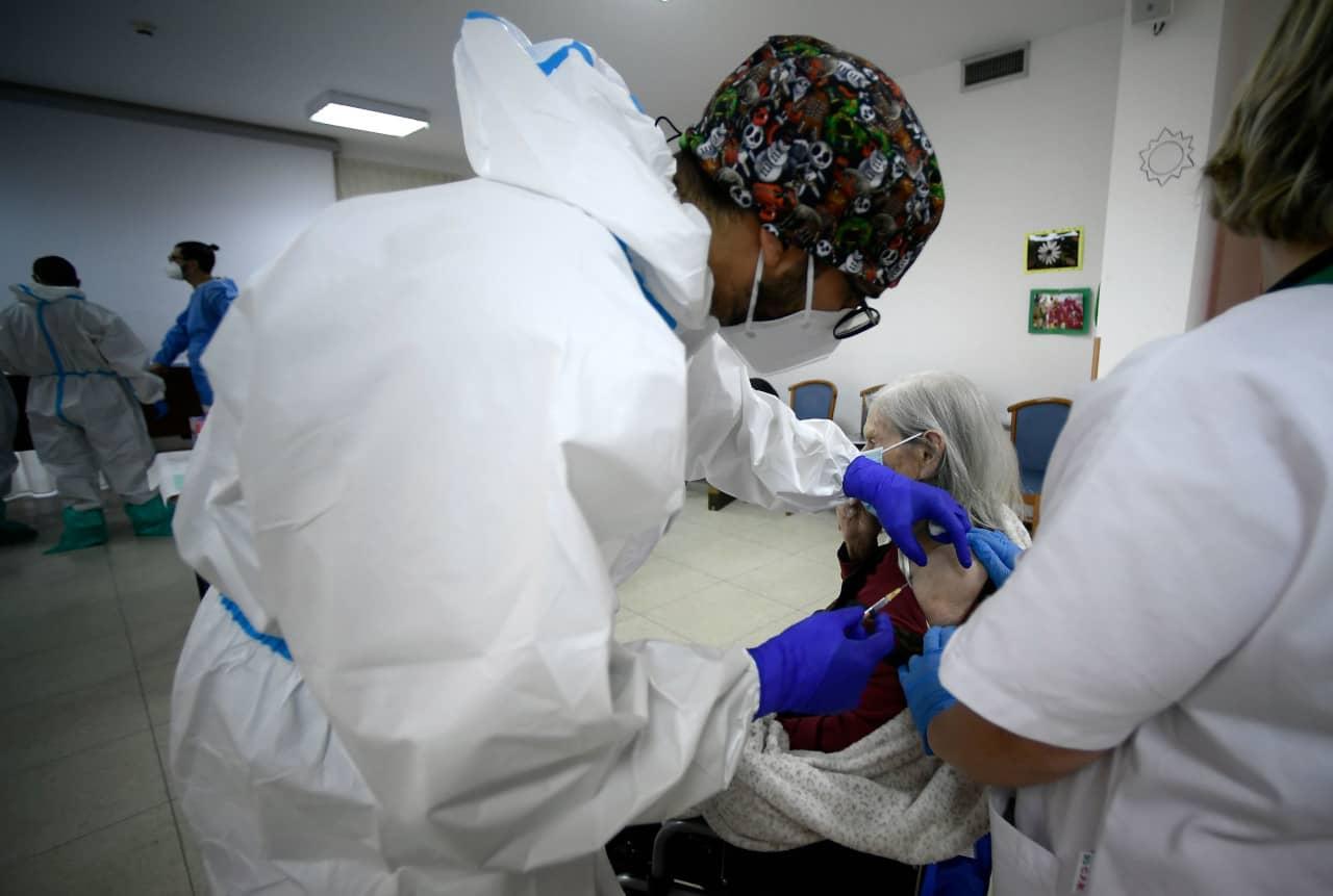 immunità gregge vaccino covid