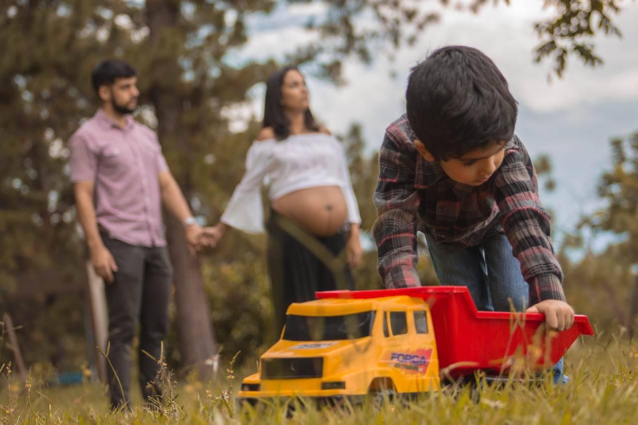 differenze prima e seconda gravidanza