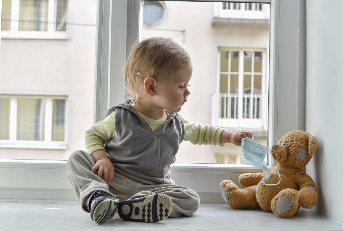 disturbi neuropsichiatrici nei bambini