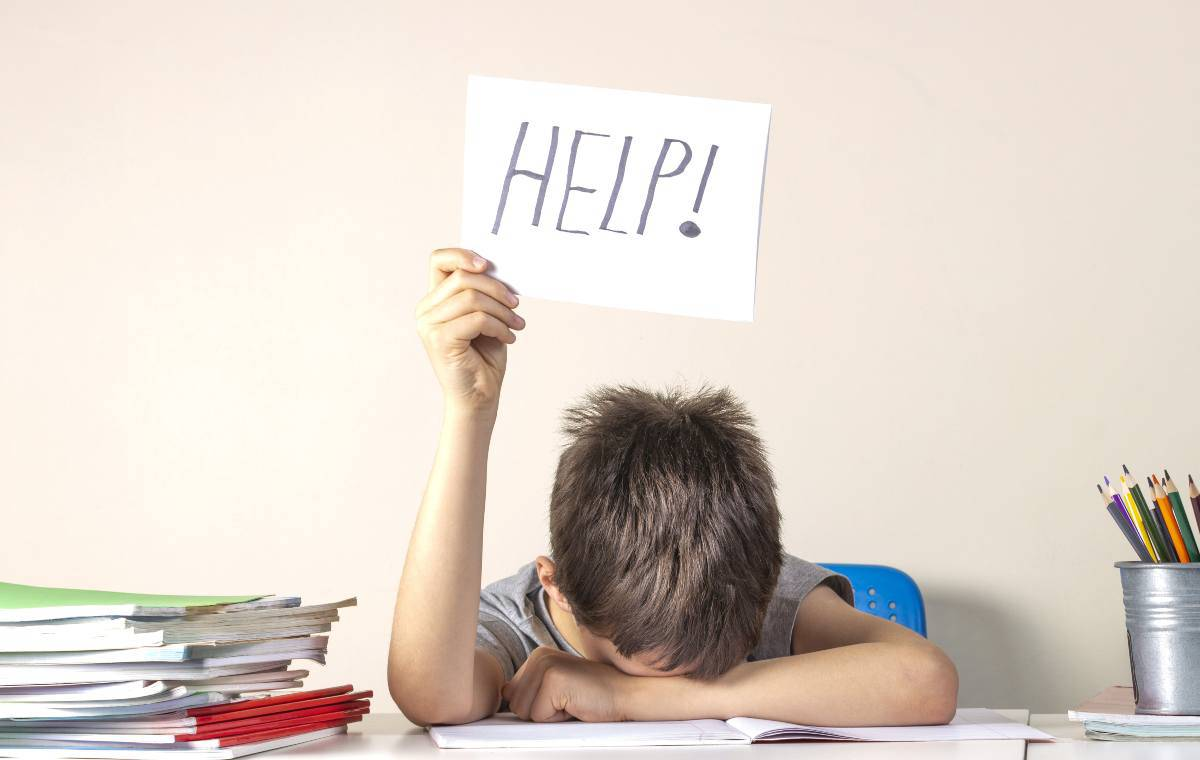disturbi neuropsichiatrici nei bambini studio italiano