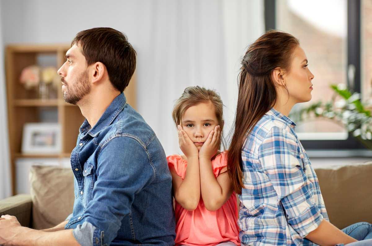 30 errori più comuni dei genitori