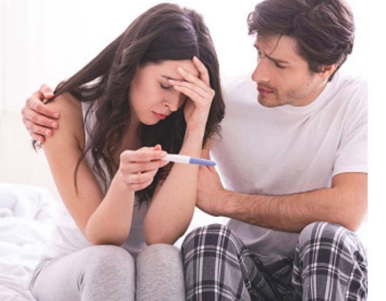 infertilità femminile (fonte Pinterest @viverepiùsani)