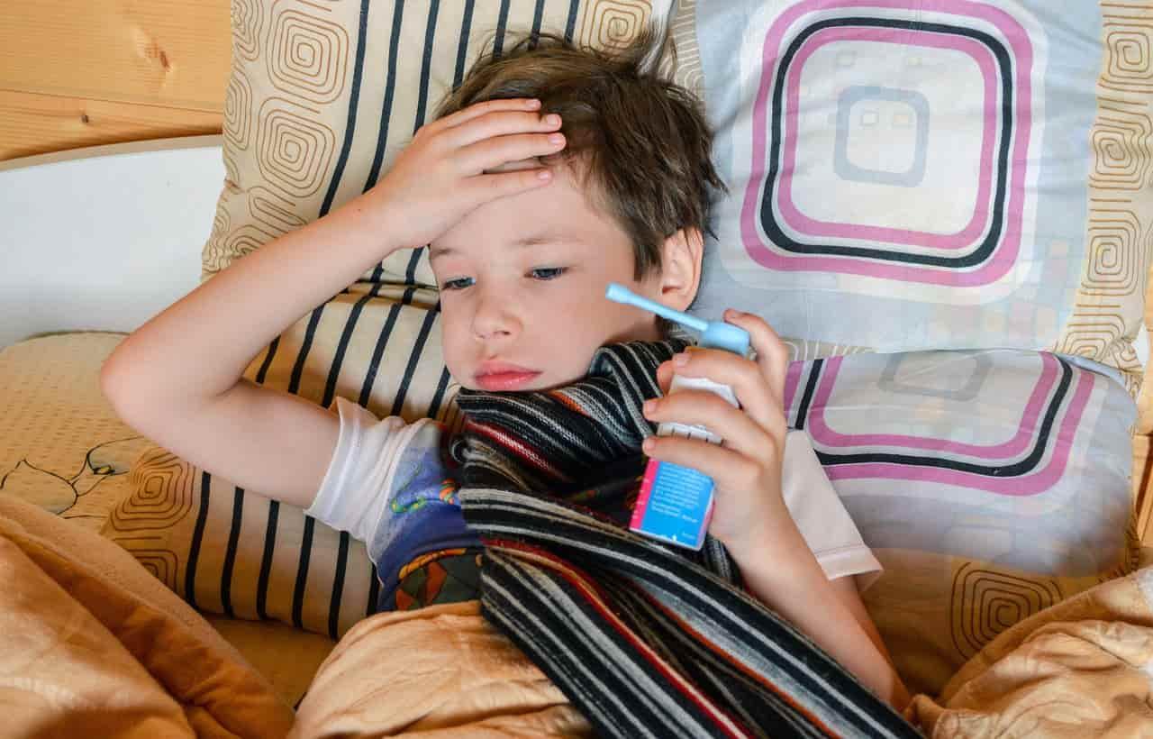 influenza bollettino aggiornato