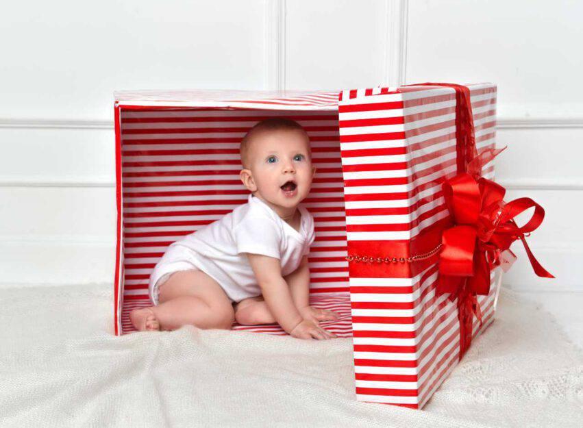 regalo neonato