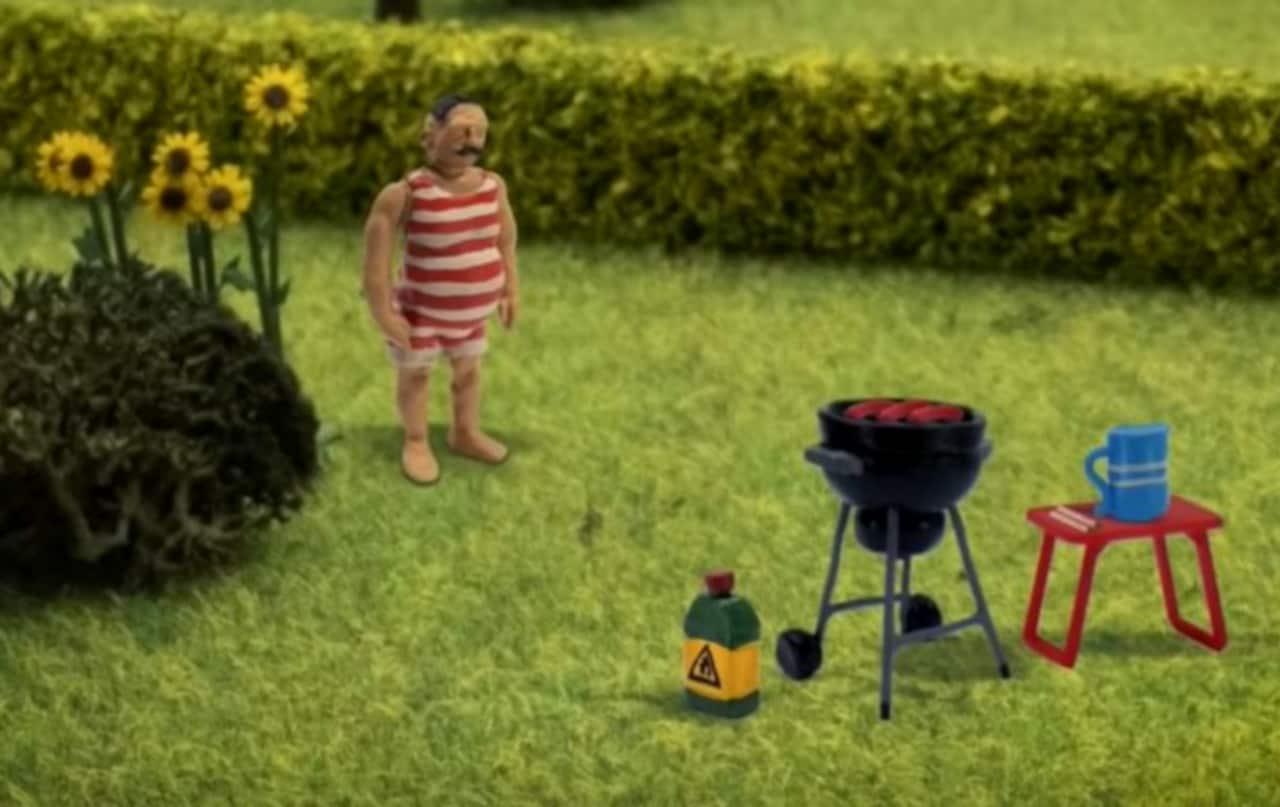 serie animata bambini danimarca
