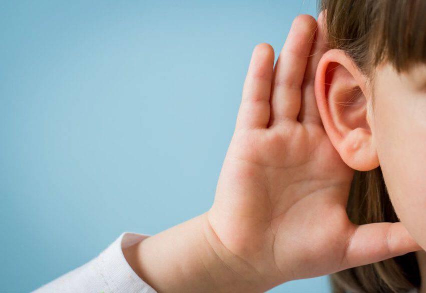 sordità ricerca