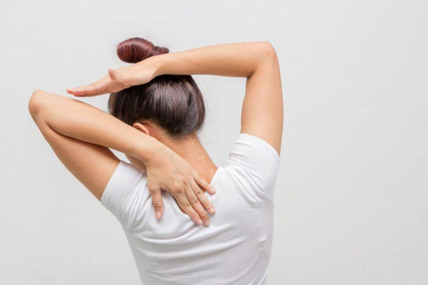 stretching da smartworking