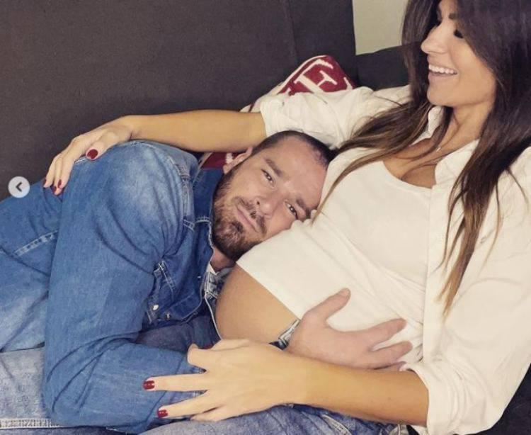 Alessia Ventura e Gabriele Schembari