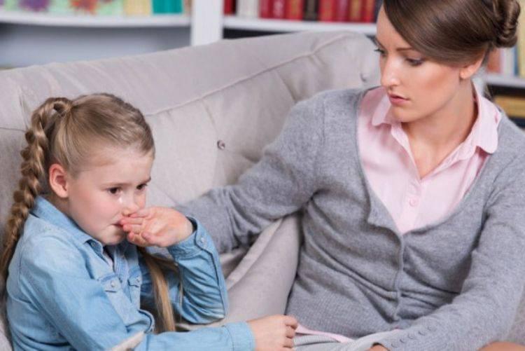 Bambini e futuro ansia e infelicità
