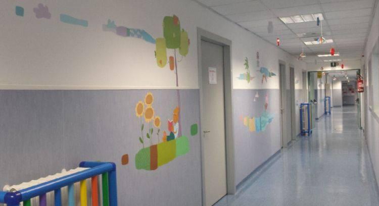 Primo intervento in Italia su un bambino di 4 anni