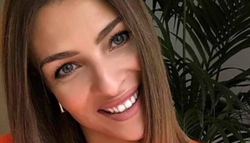 Cristina Chiabotto rivela i dettagli sulla sua gravidanza e la data presunta del parto
