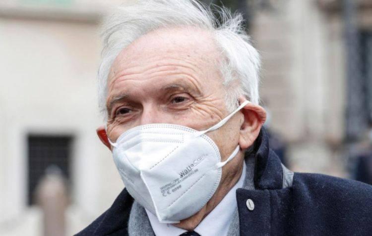 Ministro Patrizio Bianchi e il nodo maturità