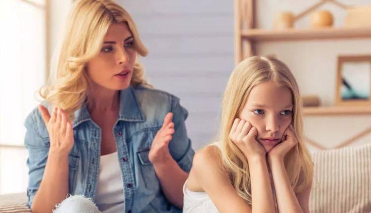 Lezione di Crepet ai genitori