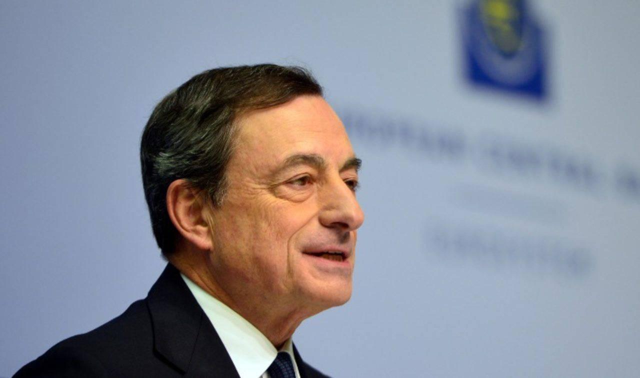 Governo Draghi, la replica al Senato: la diretta