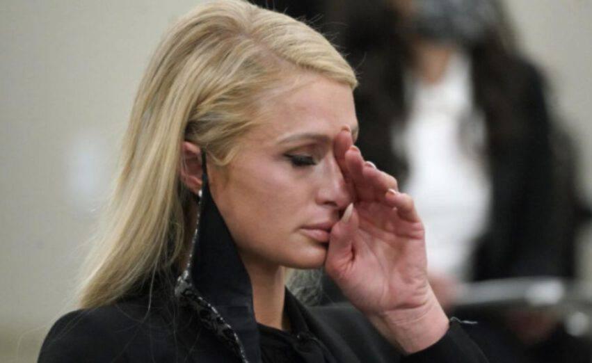 Paris Hilton e il drammatico racconto degli abusi subiti in un prestigioso istituto di riabilitazione per giovani nel 1997