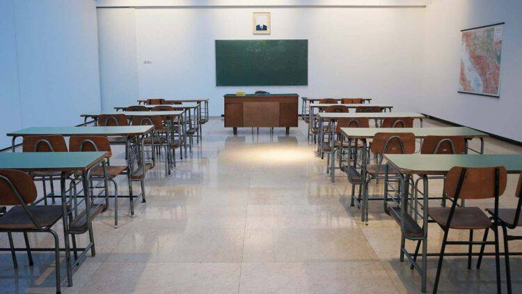 Piano di Azione rientro in aula