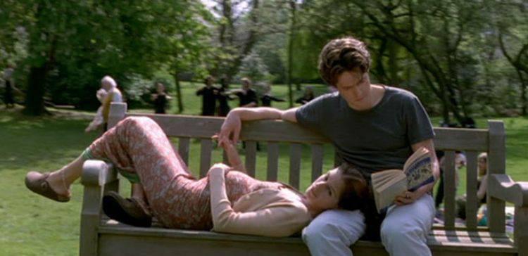 Harry e Meghan citazione cinematografica