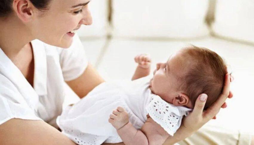 Uno studio rivela una diminuzione dei passi dopo il primo figlio