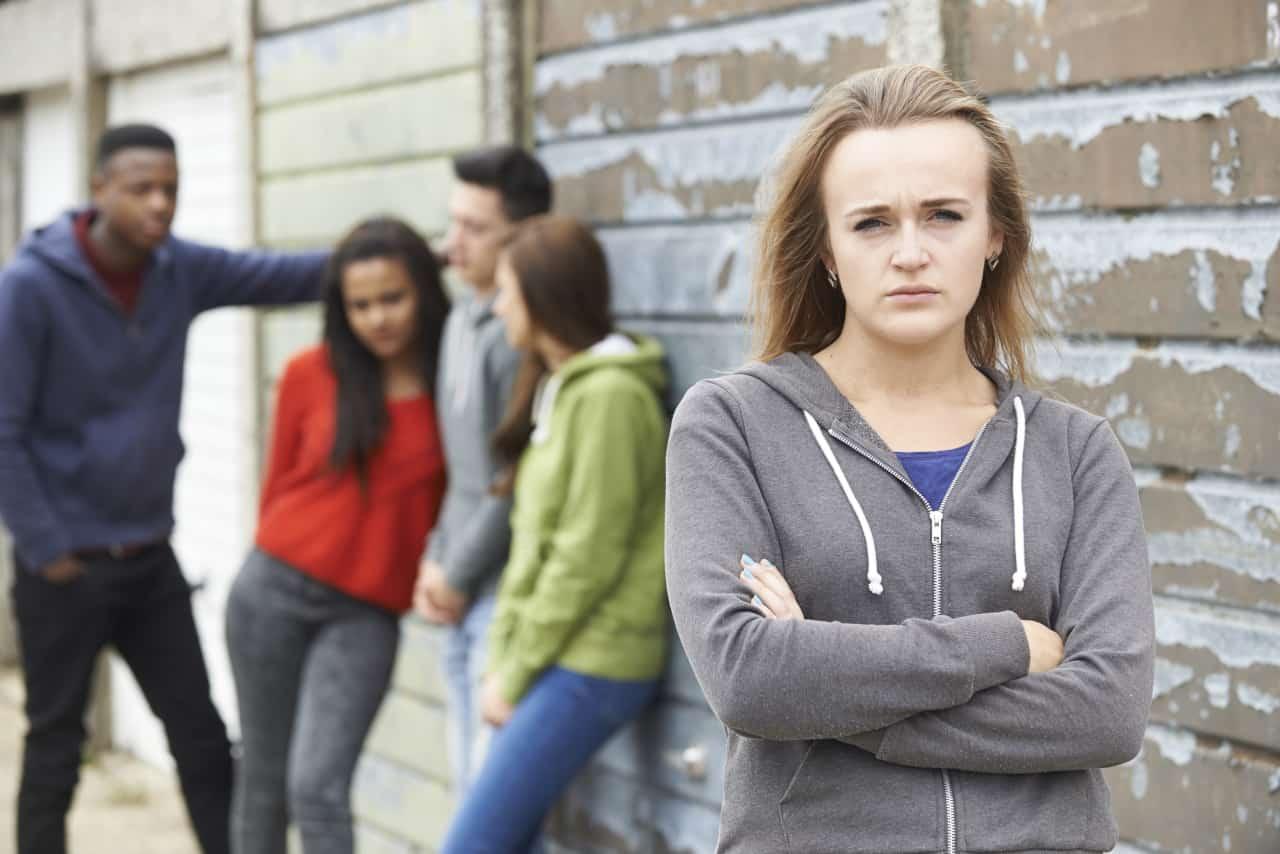 adolescenti protagonisti società